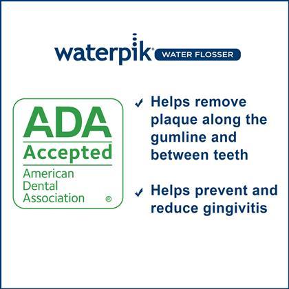 Waterpik 經典專業沖牙機<br/>Classic Professional Water Flosser<br/>WP-72C 4