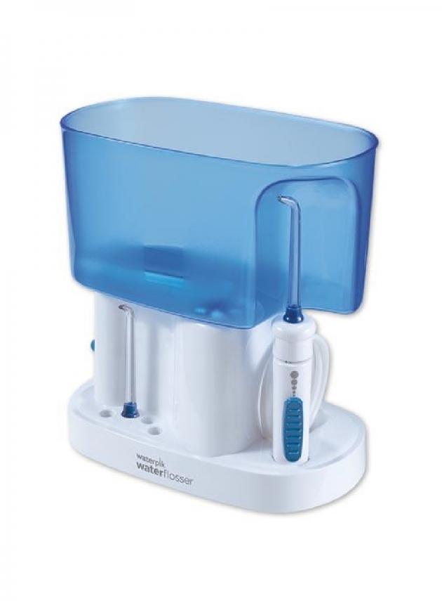 Waterpik 經典型沖牙機<br/>Classic Water Flosser<br/>WP-60W 1