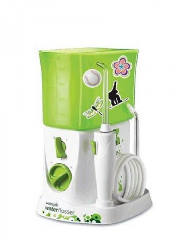 Waterpik兒童專用沖牙機 (全球電壓:100-240VAC, 60/50Hz)<br/>Waterpik Water Flosser For Kids<br/>WP - 260W 1