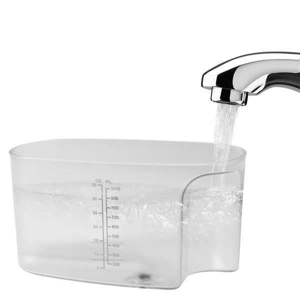 Waterpik 經典專業沖牙機<br/>Classic Professional Water Flosser<br/>WP-72C 2