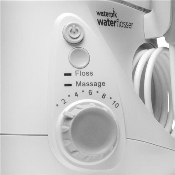 Waterpik 水瓶座專業沖牙機(白)<br/>Waterpik AQUARIUS Professional Water Flosser<br/>WP-660C 2