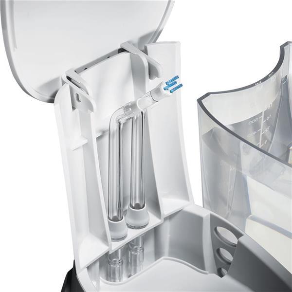 Waterpik 水瓶座專業沖牙機(白)<br/>Waterpik AQUARIUS Professional Water Flosser<br/>WP-660C 3