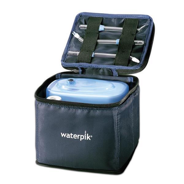 Waterpik 旅行用沖牙機 (全球電壓:100-240VAC, 60/50Hz)<br/>Waterpik Traveler Water Flosser<br/>WP - 300W 3